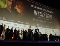 """Premiera filmu """"Wyszyński – zemsta czy przebaczenie"""""""