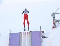 Konkurs indywidualny Pucharu Świata w Zakopanem