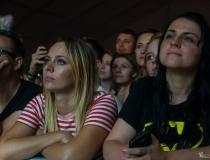 Publiczność na Kraków Live Festival 2018