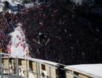 Puchar Świata w Zakopanem. Konkurs drużynowy