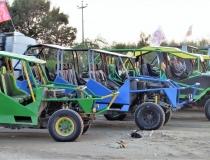 Rafał Sonik. Rajd Dakar 2019