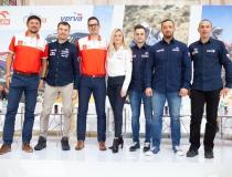 Orlen Team - zawodnicy