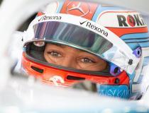 F1. GP 2019 Japonii. Williams Racing
