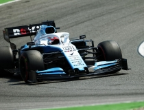 ROKiT Williams Racing po GP Niemiec 2019
