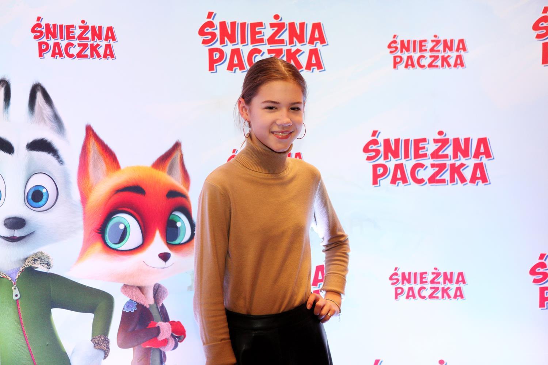Zuzia Kaszuba