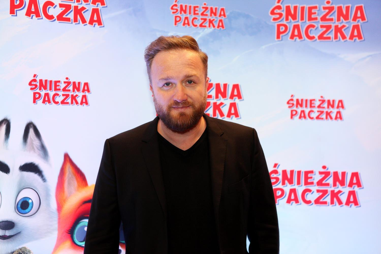 Bartosz Kasprzykowski