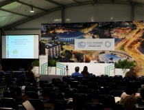 Szczyt Klimatyczny COP24 w Katowicach