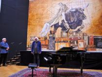 Koncert Marka Tomaszewskiego