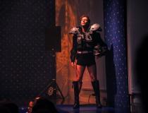 "Teatr Nowy - ""Król Maciuś I"""