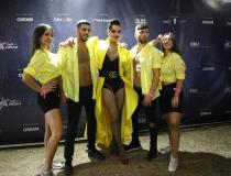 The Eurovision Village 2019