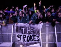 Open'er Festival 2019 - The Strokes