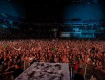 Thirty Seconds to Mars - publiczność
