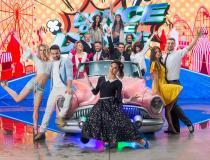 "Uczestnicy 3. edycji ""Dance Dance Dance"""