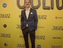 "Premiera filmu ""Juliusz"""