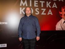 """Uroczysta premiera filmu Macieja Pieprzycy """"Ikar. Legenda Mietka Kosza"""""""