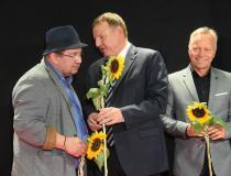 Paweł Królikowski, Jacek Kurski i Waldemar Nowak