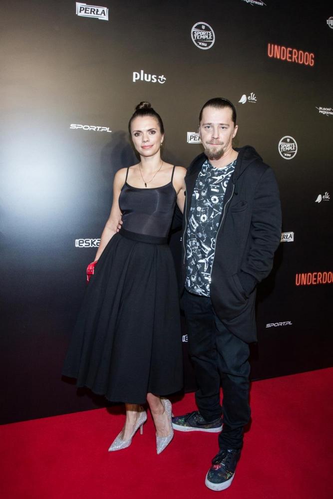 Katarzyna Obuchowicz, Bartosz Obuchowicz