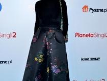 """Uroczysta premiera """"Planety Singli 2"""" - Danuta Stenka"""