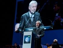 Uroczysta gala rozdania nagród V Europejskiego Kongresu Samorządów