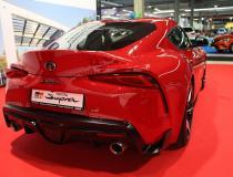 Warsaw Motor Show 2019