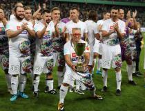 Wielki Mecz TVN kontra WOŚP 2019