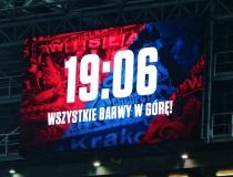 Wisła Kraków – Cracovia