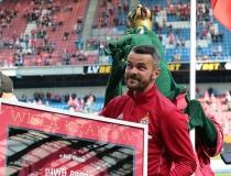 Ekstraklasa: Wisła Kraków - Wisła Płock