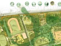Rewitalizacja parku Pole Mokotowskie