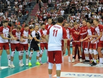 16. Memoriał Wagnera: Polska - Rosja