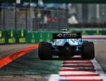 F1. GP Rosji 2019