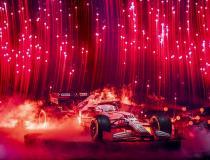 Zespół Alfa Romeo Racing Orlen zaprezentował bolid