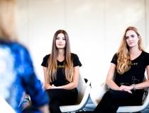 Zgrupowanie finalistek wyborów Miss Polonia 2018