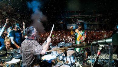 Photo of 30 Seconds to Mars potwierdzili, że to jedna z najlepszych grup koncertowych na świecie! [ZDJĘCIA]