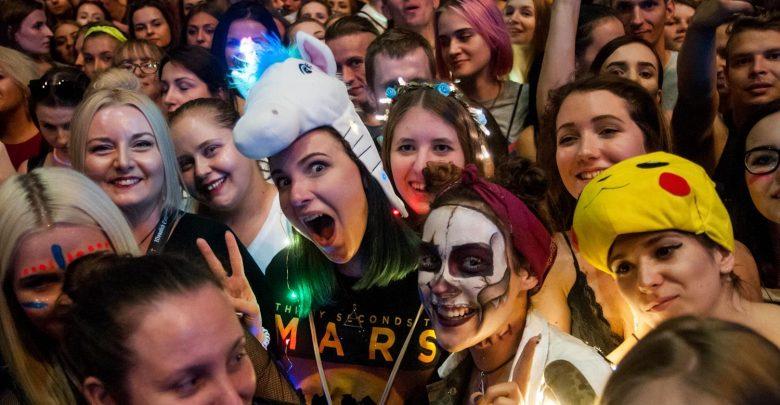 Photo of Koronawirus. Koncerty wracają! Wydarzenia rozrywkowe z publicznością i z dystansem
