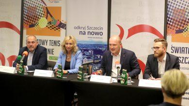 """Photo of Pekao Szczecin Open. """"Dzikie karty"""" rozdane"""