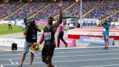 Photo of Memoriał Kamili Skolimowskiej 2018. Bieg 100 metrów w 9.87 [ZDJĘCIA]