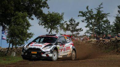 Photo of 11. Rajd Turcji przed nami. Kajetanowicz i Szczepaniak wystartują w cyklu WRC