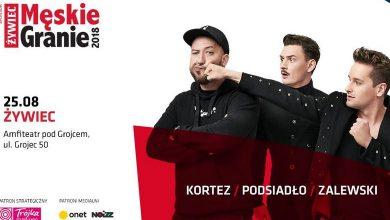 Photo of Wygraj bilety na Męskie Granie 2018. Finał w Żywcu