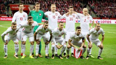 Photo of Kalendarz meczów reprezentacji Polski do końca 2018 roku