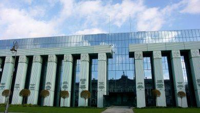 Photo of Sąd Najwyższy stwierdził ważność wyboru Andrzeja Dudy na Prezydenta RP. Odrzucił 5,8 tys. protestów wyborczych