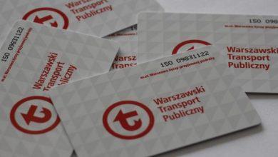 Photo of Warszawski Bilet Metropolitalny. Pasażerowie mogą już je odbierać