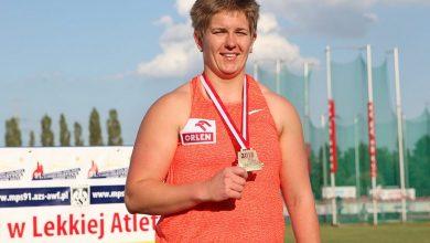 Photo of Anita Włodarczyk najlepszą lekkoatletką dekady!