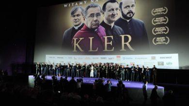 """Photo of Gwiazdy na uroczystej premierze """"Kleru"""" Wojtka Smarzowskiego [ZDJĘCIA]"""