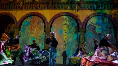 Photo of Alchemia Światła na Wawelu, to już dziś [ZDJĘCIA]
