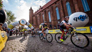 Photo of Finał Vienna Life Lang Team Maratonów Rowerowych w Kwidzynie