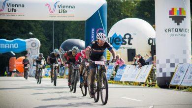 Photo of Zwycięzcy Vienna Life Lang Team Maratonu Rowerowego w Katowicach