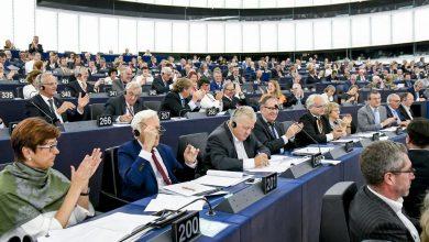 Photo of Parlament Europejski zajął stanowisko o prawie autorskim
