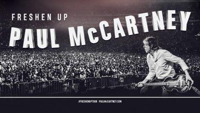 "Photo of Paul McCartney, ""Yesterday"" i …. jajecznica [TELEDYSK]"