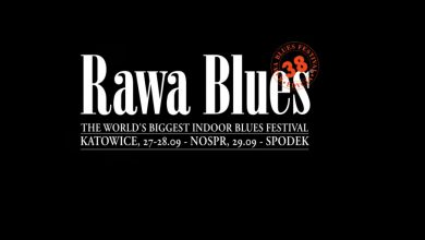 Photo of Wygraj bilety na Rawa Blues Festival 2018
