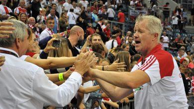 Photo of Reprezentacja Polski siatkarzy dwa razy pokonała Belgię